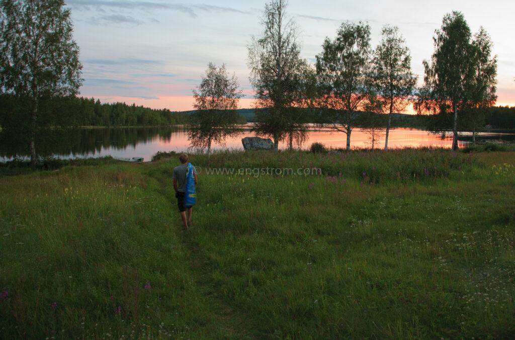 JE_65077, På väg till badet, Jonas Engström