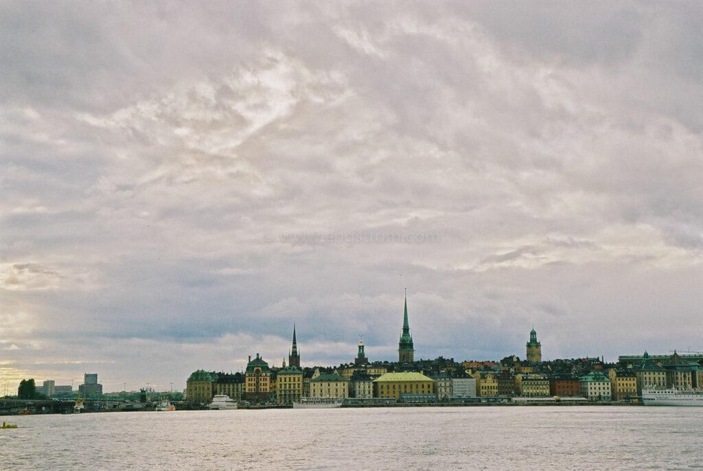 JE0200_01, Gamla Stan i Stockholm våren 2002, Jonas Engström