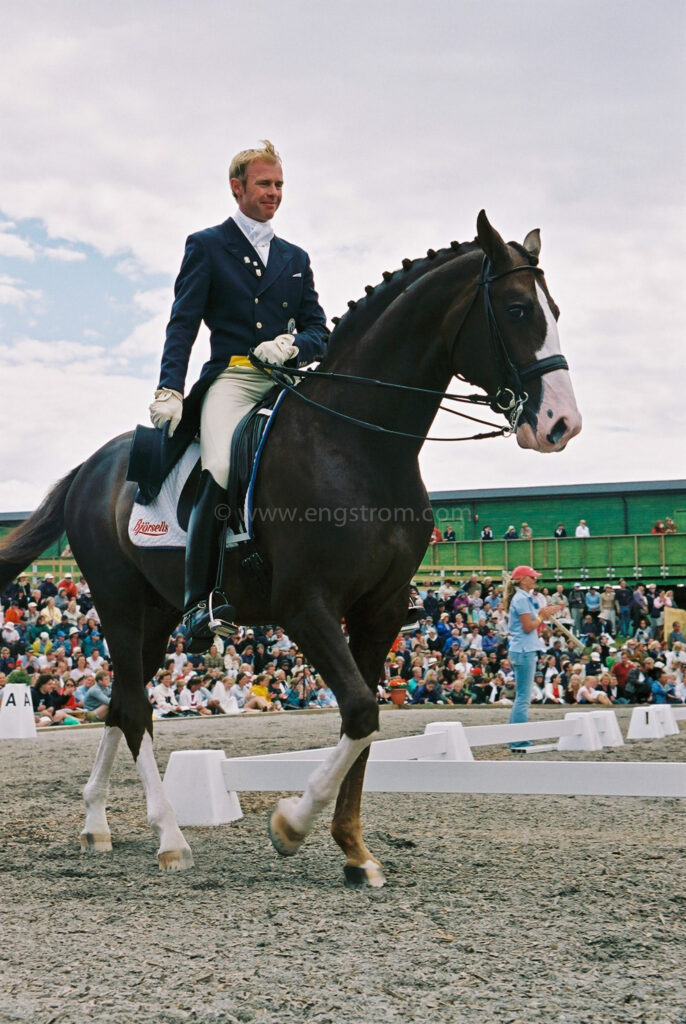 JE0315_23, Jan Brink Falsterbo Horseshow sommaren 2003, Jonas Engström