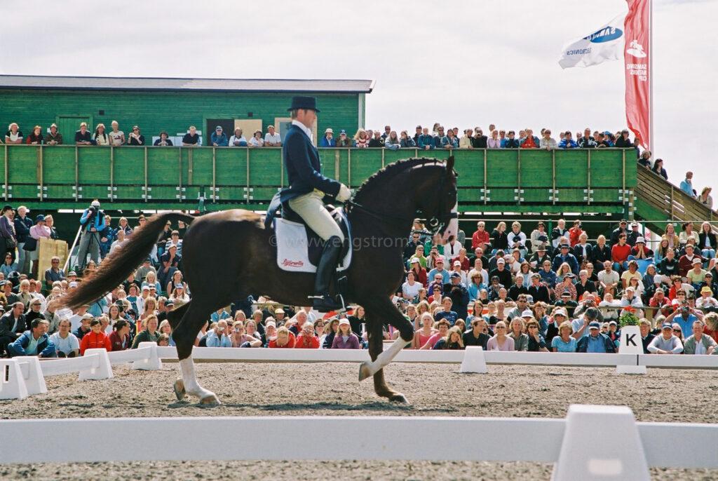 JE0315_24, Jan Brink Falsterbo Horseshow sommaren 2003, Jonas Engström