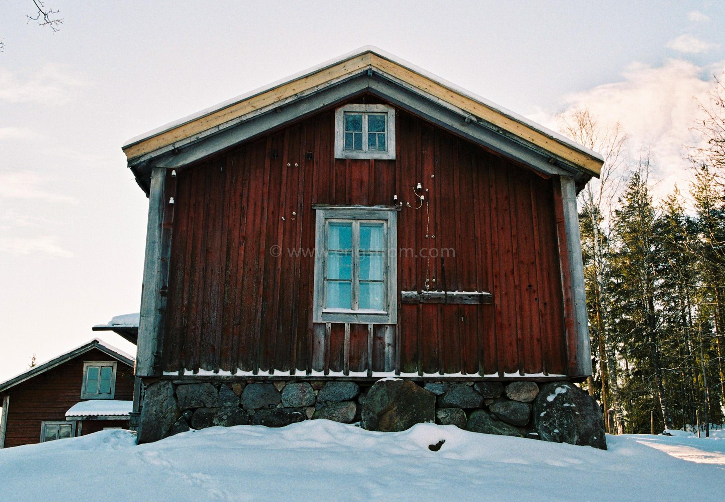 JE0400_001, Mjölnargården vintern 2004, Jonas Engström