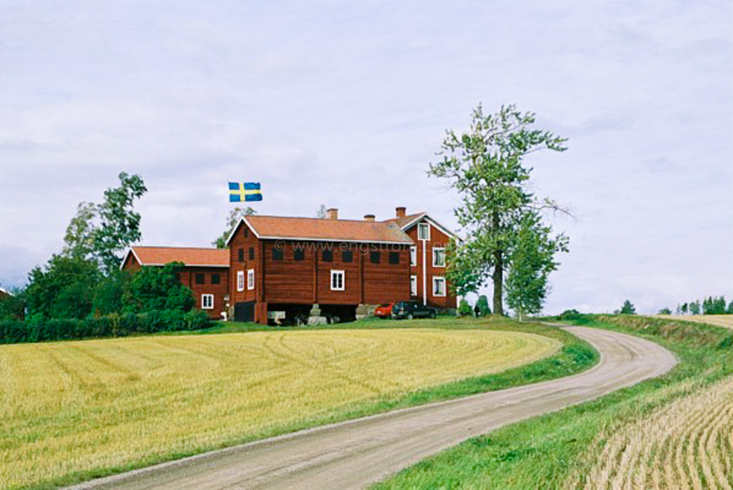 JE0425_175, Hälsingegård i Delsbo, Jonas Engström