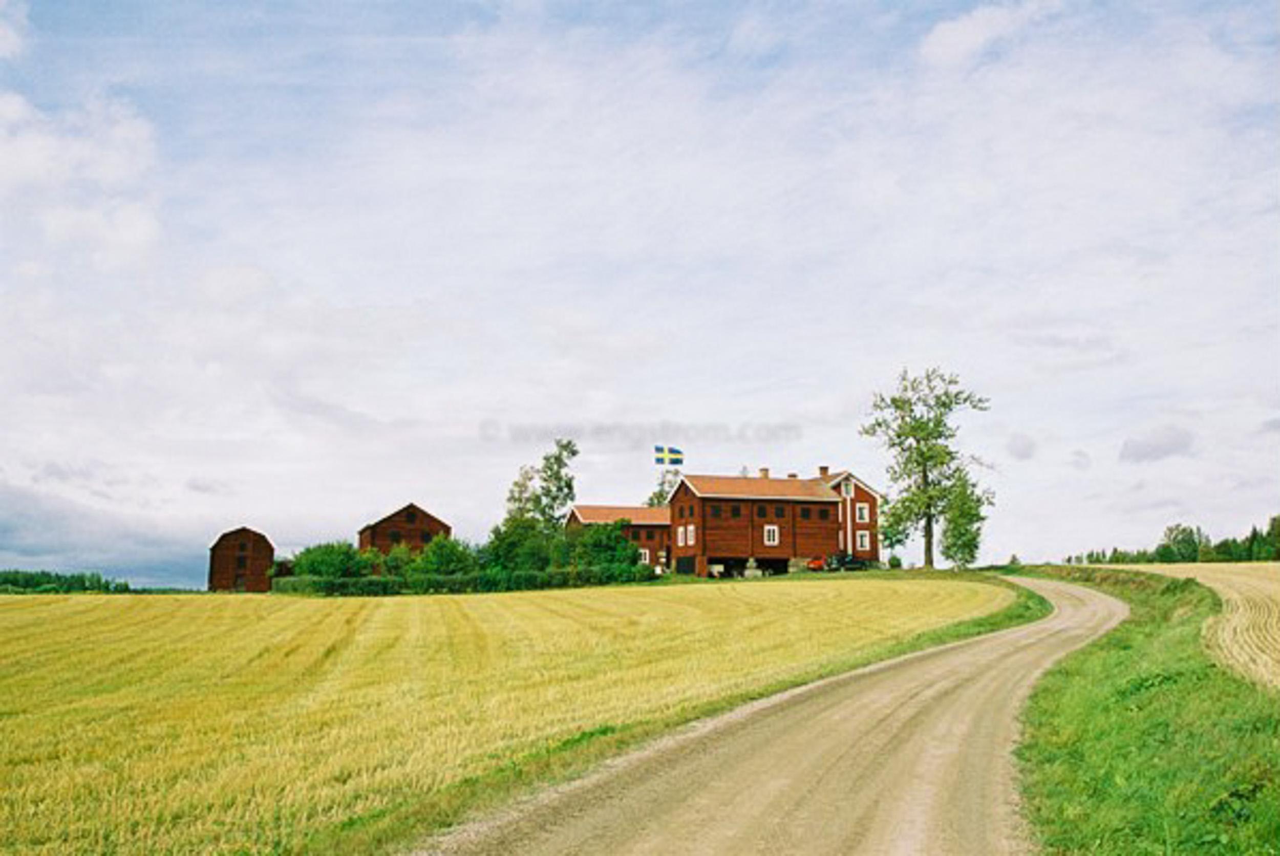 JE0425_177, Hälsingegård i Delsbo, Jonas Engström