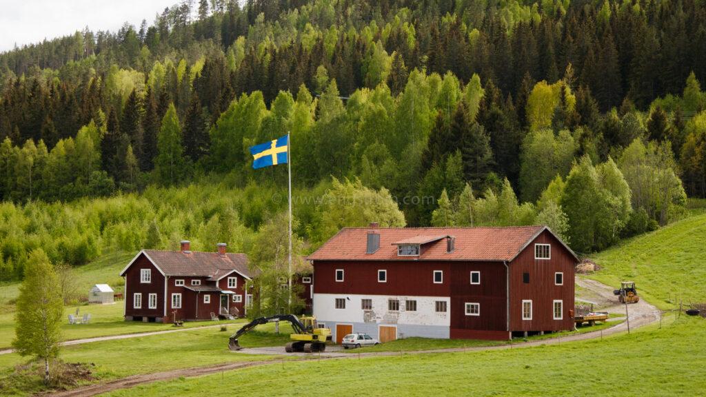JE_11173, Flaggan i topp, Jonas Engström