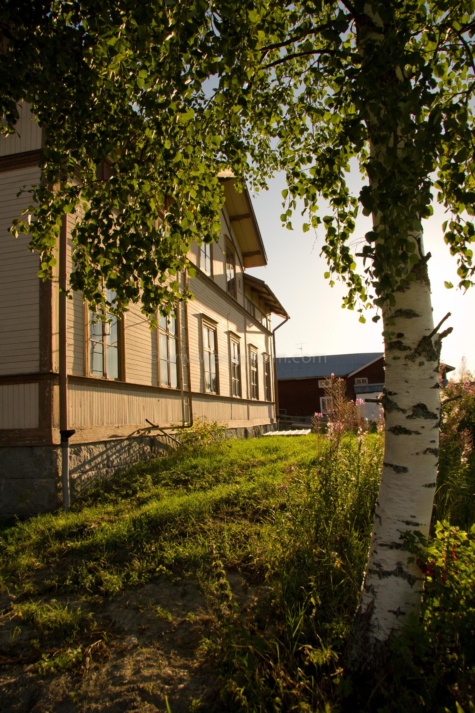 JE_17895, Vacker manngårdsbyggnad, Jonas Engström