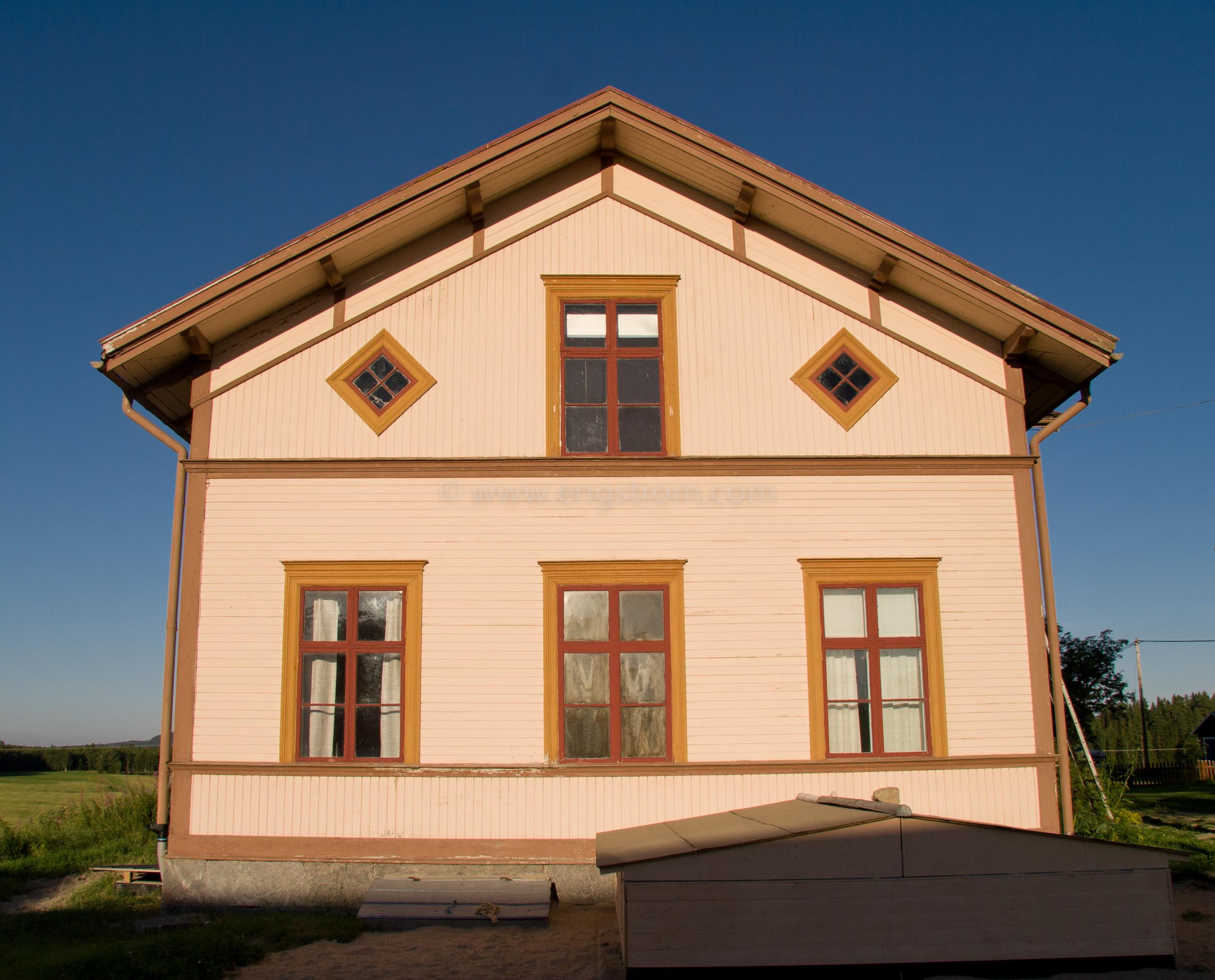 JE_17896, Vacker manngårdsbyggnad, Jonas Engström