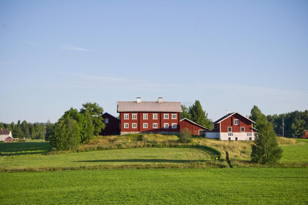 JE_17905, Ståtlig hälsingegård, Jonas Engström